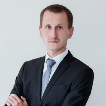Виктор Пацай