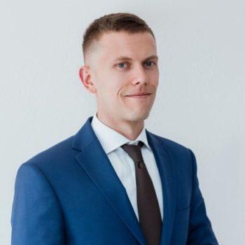 Евгений Ходькин. Юридическая компания ЮКОН