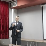 Евгений Ходькин. Семинар «Зарплаты в IT и битвы за умы»