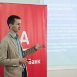 Виктор Пацай. Семинар «ВЭД для IT: работа с GooglePlay, AppStore, Atlassian»