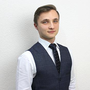 Алексей Лузан. Юридическая компания ЮКОН