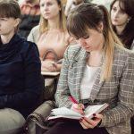 Светлана Водчиц. Семинар «Схема работы для стартапа»
