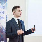 Алексей Лузан. Семинар «Схема работы для стартапа»
