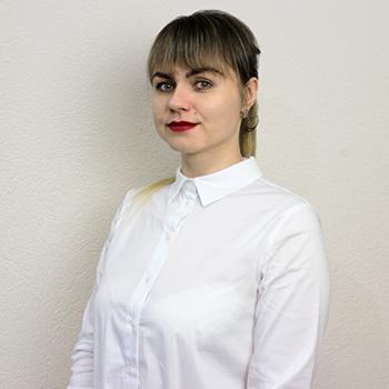 Светлана Водчиц