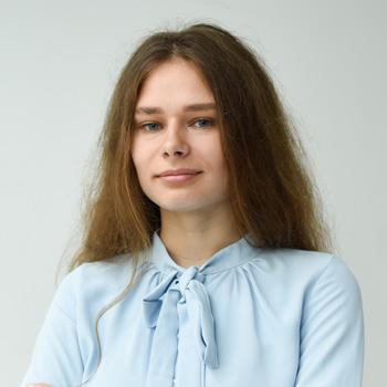 Ксения Пасикова